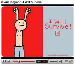 I Will Survive BaW 2007
